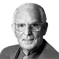 Oswald Sanders