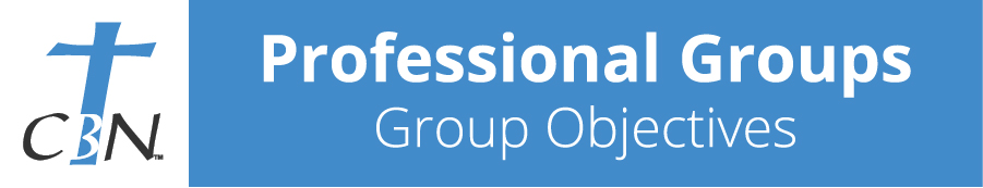 CBN Professional Groups